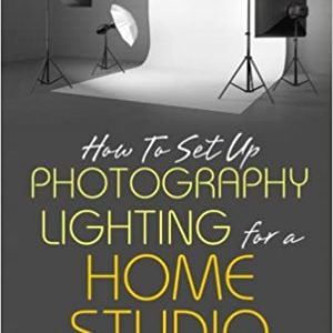 How to Set Up Photography Lighting